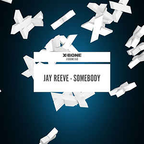 MIDI of Jay Reeve - Somebody