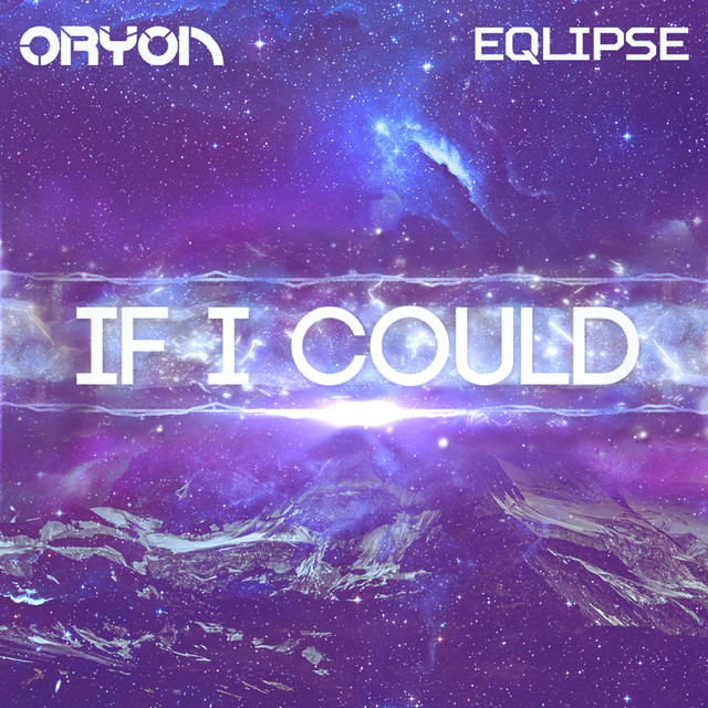 MIDI of Oryon & Eqlipse - If I Could