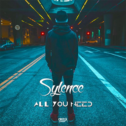 MIDI of Sylence - All You Need