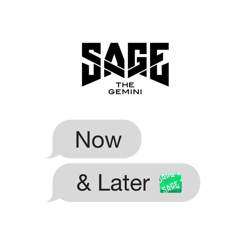 Sage the Gemini - Now and Later MIDI