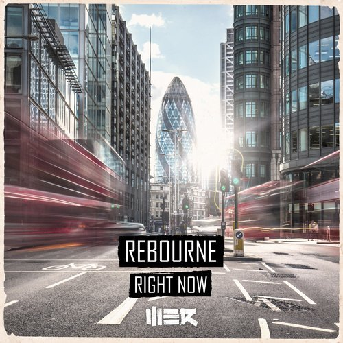 MIDI of Rebourne - Right Now