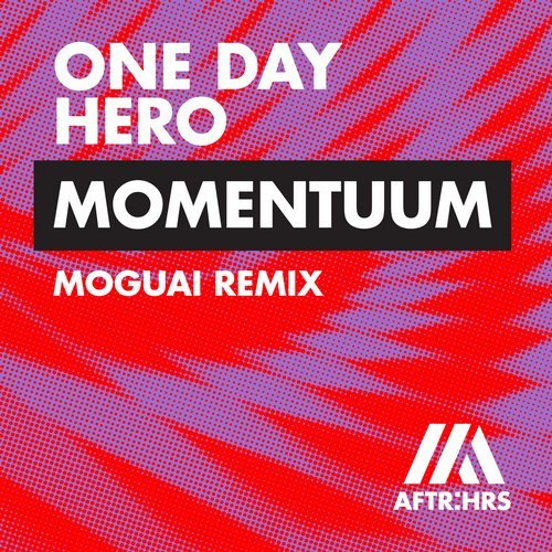 MIDI of One Day Hero - Momentuum (MOGUAI Remix)