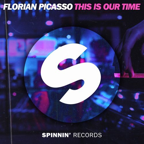 MIDI of Florian Picasso - This Is Our Time