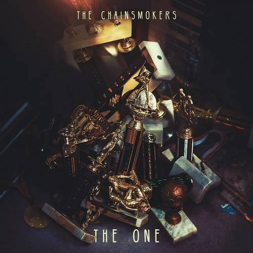 MIDI of The Chainsmokers - The One