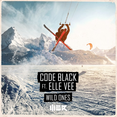 MIDI of Code Black - Wild Ones (ft. Elle Vee)