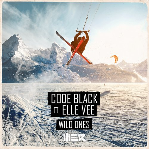 MIDI of Code Black, Elle Vee - Wild Ones