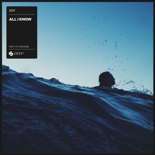 MIDI of EDX - All I Know