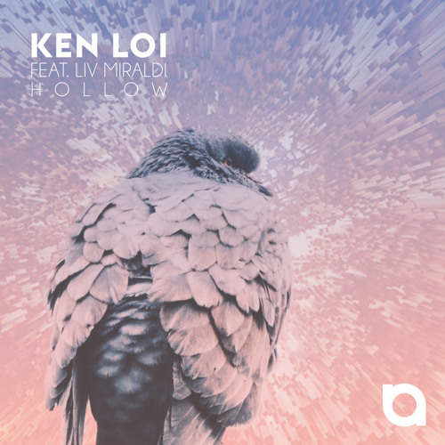 MIDI of Ken Loi - Hollow (ft. Liv Miraldi)