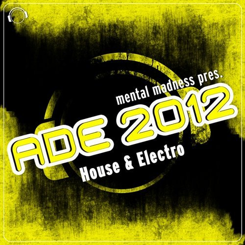 MIDI of Livelectric, Leo Samuele - Wild Out (Jose De Mara Remix Edit)