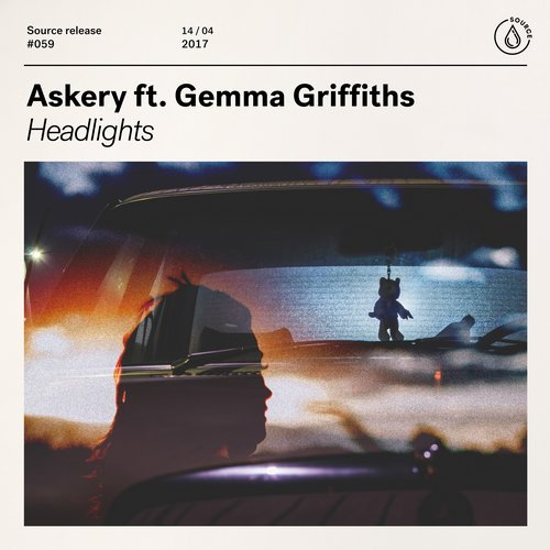 MIDI of Askery, Gemma Griffiths - Headlights