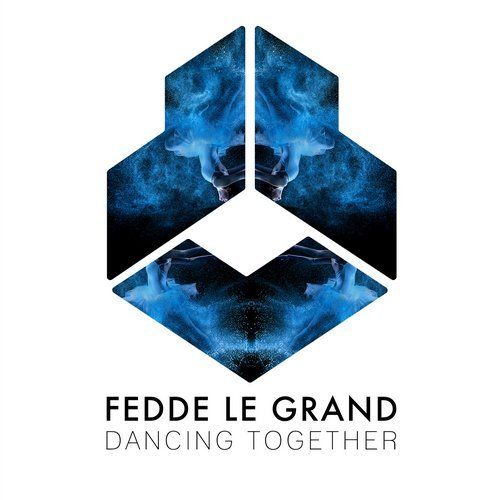 MIDI of Fedde Le Grand - Dancing Together