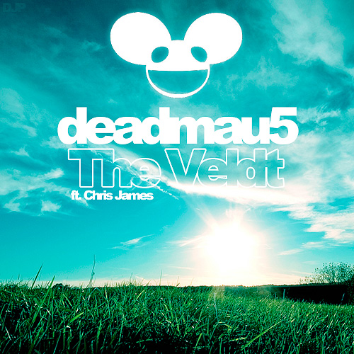 deadmau5 - The Veldt MIDI