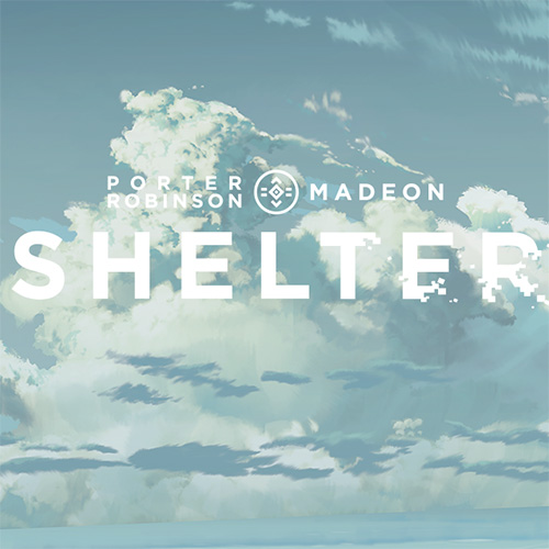 Porter Robinson & Madeon - You're On (Shelter Live) MIDI