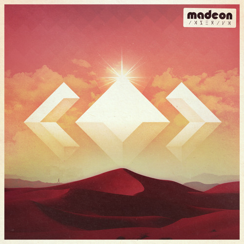 MIDI of Porter Robinson & Madeon - Imperium (Shelter Live)