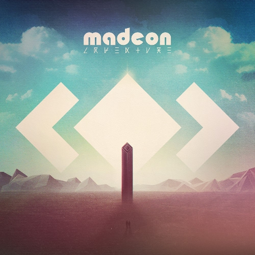 MIDI of Porter Robinson & Madeon - Home (Shelter Live)