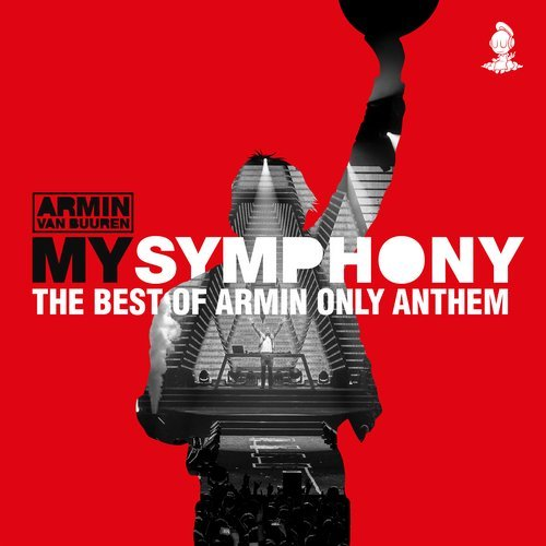 MIDI of Armin van Buuren - My Symphony (The Best Of Armin Only Anthem)