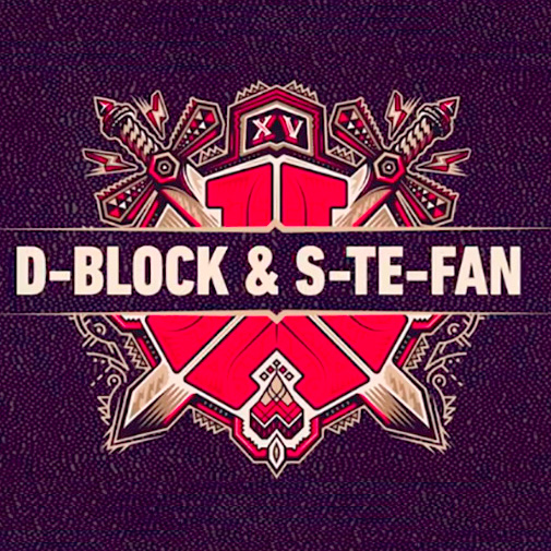 MIDI of D-Block & S-Te-Fan - Victory Forever (Defqon.1 Australia anthem 2017)