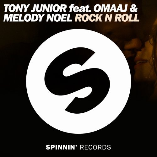 MIDI of Tony Junior, Melody Noel, Omaaj - Rock n Roll