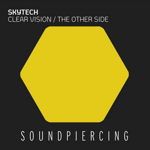 Skytech - The Other Side MIDI