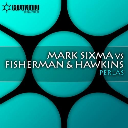 MIDI of Mark Sixma vs. Fisherman & Hawkins - Perlas
