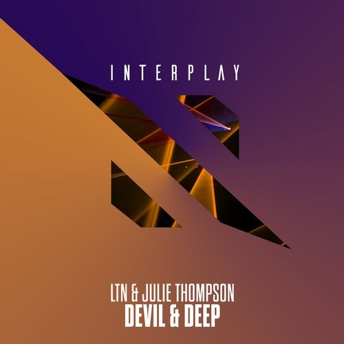 MIDI of LTN, Julie Thompson - Devil & Deep