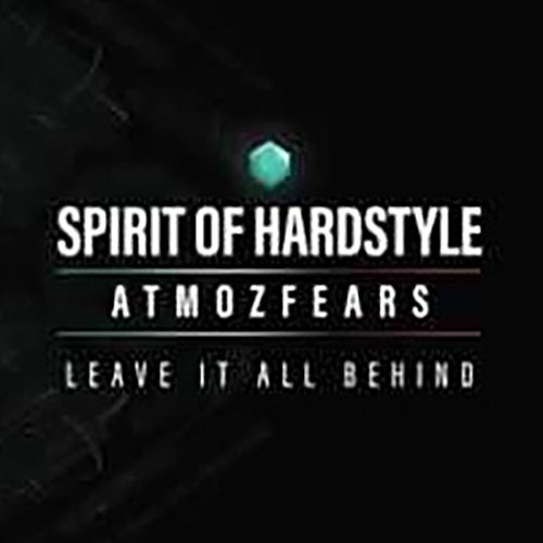 MIDI of Atmozfears - Leave It All Behind
