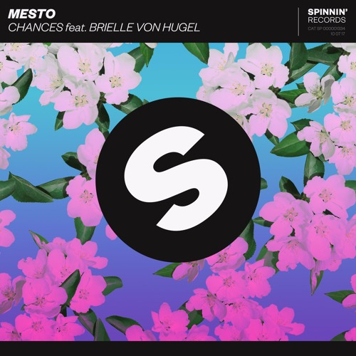 MIDI of Mesto - Chances (ft. Brielle Von Hugel)
