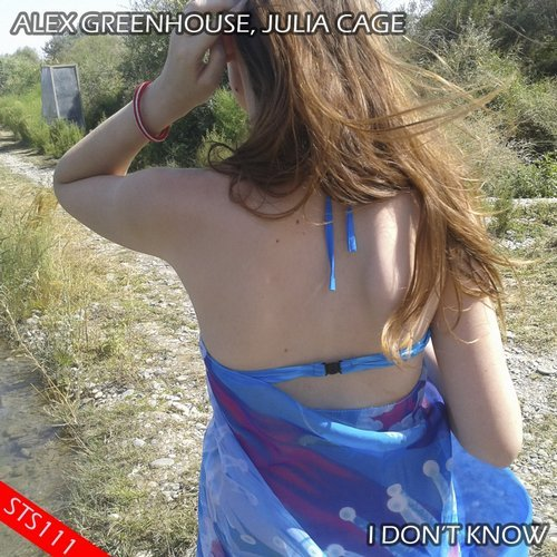 MIDI of Alex Greenhouse, Julia Cage - I Don't Know