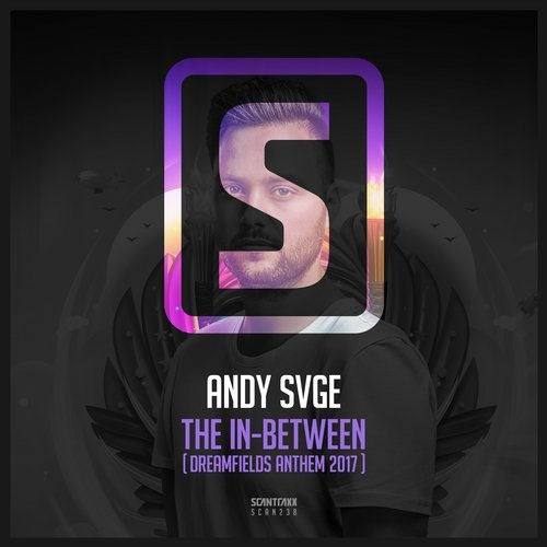 ANDY SVGE - The In-Between (Dreamfields 2017 Anthem) MIDI