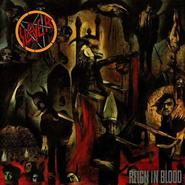 slayer raining blood download