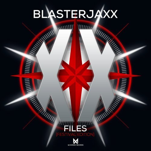 Blasterjaxx (ft. Lara) - Do Or Die MIDI