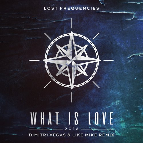 Lost Frequencies - What Is Love 2016 (Dimitri Vegas & Like Mike Remix) MIDI
