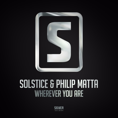 Solstice & Philip Matta - Wherever You Are MIDI