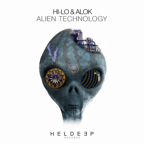 HI-LO, Alok - Alien Technology MIDI
