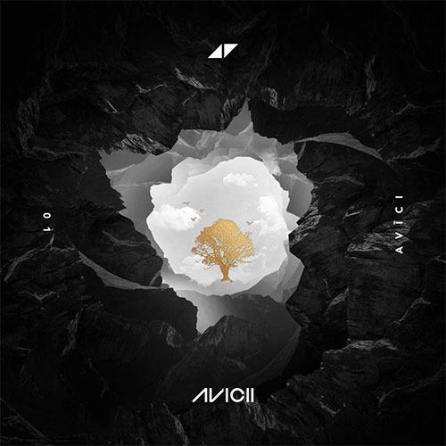 Avicii - You Be Love MIDI