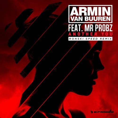 Armin van Buuren, Mr. Probz - Another You (Ronski Speed Remix) MIDI