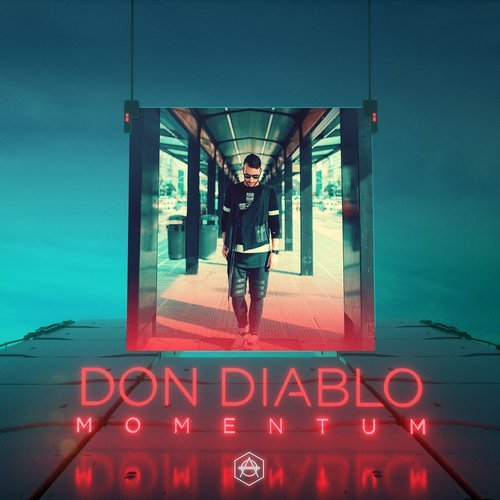 MIDI of Don Diablo - Momentum