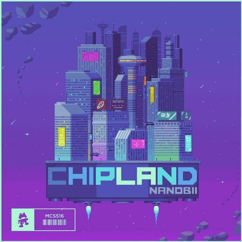 MIDI of Nanobii - Chipland
