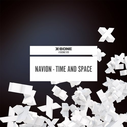 MIDI of Navion - Time And Space