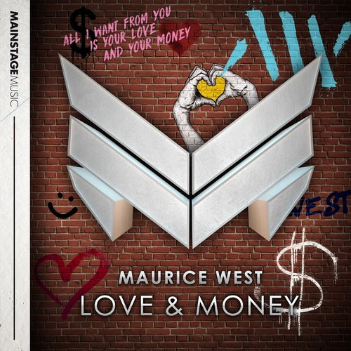 MIDI of Maurice West - Love & Money