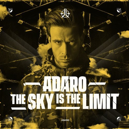 MIDI of Adaro - The Sky is The Limit
