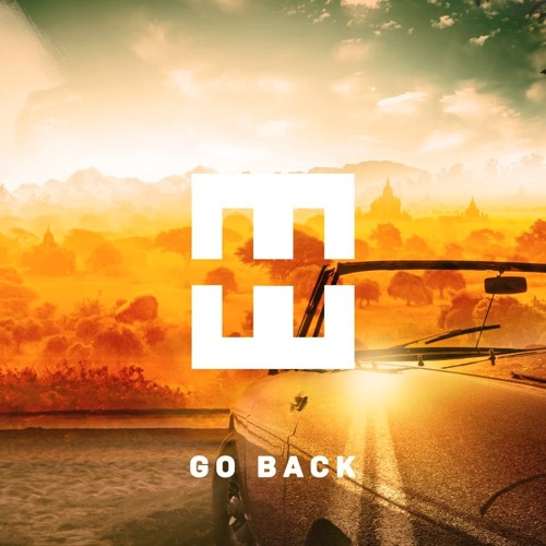 HEDEGAARD - Go Back MIDI