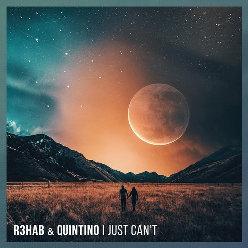R3hab, Quintino - I Just Can't MIDI