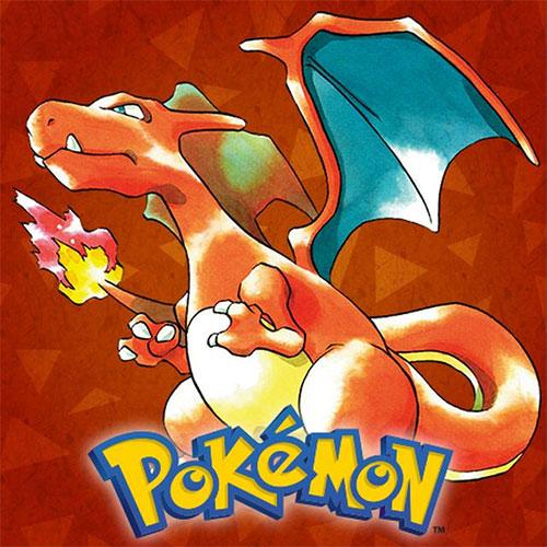 Junichi Masuda - Pokemon Red Blue Yellow - Battle Trainer (Rock