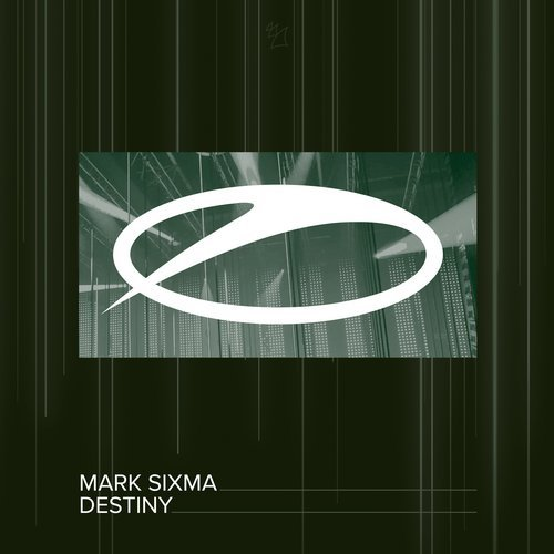 Mark Sixma - Destiny MIDI