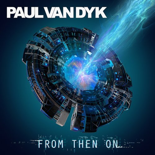 Paul van Dyk, Jordan Suckley - The Code MIDI