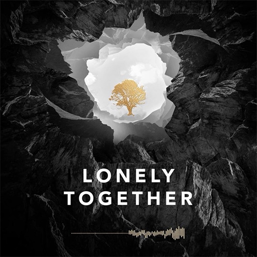 Avicii - Lonely Together MIDI