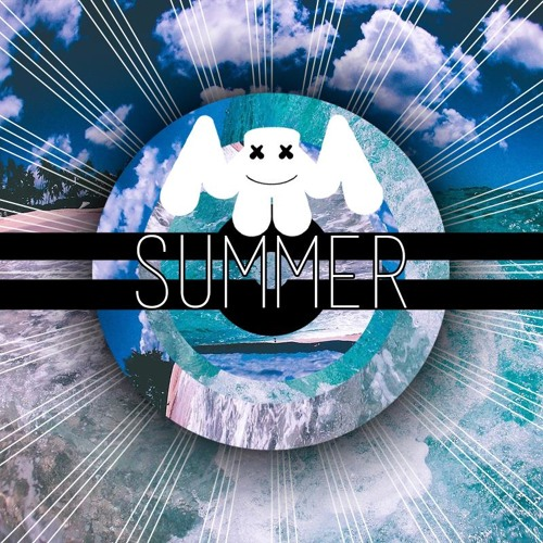 Marshmello - Summer MIDI