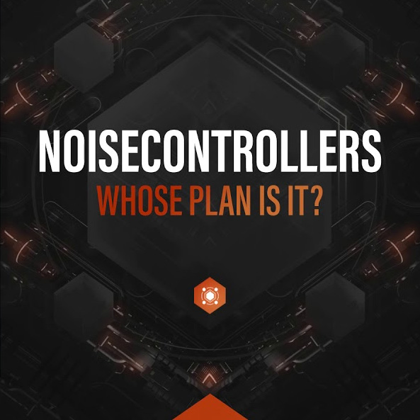 Noisecontrollers - Whose Plan Is It MIDI