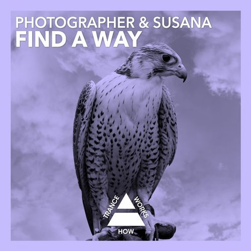 Susana, Photographer - Find A Way MIDI